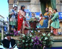 Settimana Snta a Caltanssetta. Anno 2006.  - Caltanissetta (2873 clic)