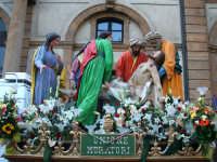 Settimana Santa a Caltanisetta. Anno 2006. CALTANISSETTA Claudio Bonaccorsi
