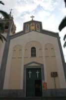 Chiesa Madonna delle lacrime.  - San giovanni la punta (8003 clic)