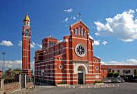 Santuario della Consolazione.  - Paternò (4917 clic)