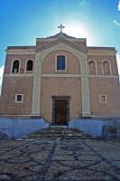 Basilica S.Maria dall'alto.  - Paternò (1430 clic)