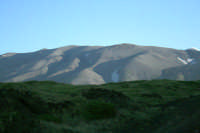 Etna, Piano Provenzano, paesaggio.  - Etna (2215 clic)