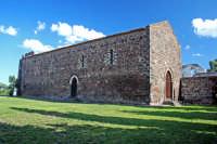 Convento S.Francesco d'Assisi.  - Paternò (1447 clic)