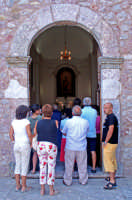 Chiesa di S.Basilio.  - San marco d'alunzio (4031 clic)