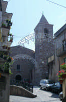 Chiesa di S.Basilio.  - San marco d'alunzio (3716 clic)