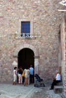 Chiesa di S.Basilio.  - San marco d'alunzio (2983 clic)