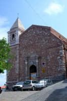 Chiesa di S.Giuseppe.  - San marco d'alunzio (3209 clic)