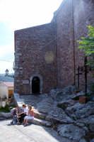 Chiesa di S.Giuseppe.  - San marco d'alunzio (3257 clic)