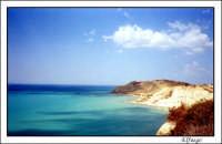 Veduta del mare.  - Realmonte (3627 clic)