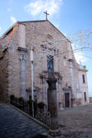 Chiesa Madre.  - San marco d'alunzio (4762 clic)