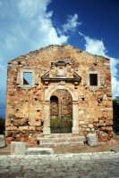 Tempio di Ercole risalente al IV - III secolo a.c.  - San marco d'alunzio (4469 clic)