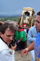 Festeggiamenti della salita di San Filippo.  - Calatabiano (3283 clic)