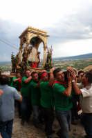 Festeggiamenti in onore del patrono San Filippo Siriaco.  - Calatabiano (3703 clic)