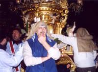 Festa di S.Agata a Catania. Portatori di Canderola.  - Catania (5486 clic)