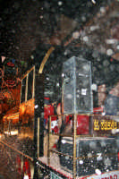 Carnevale di Francavilla 2007, gruppo mascherato Il treno dellle festività  - Francavilla di sicilia (5830 clic)