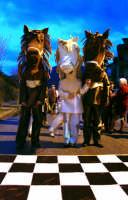 Carnevale di Francavilla 2007.  - Francavilla di sicilia (4201 clic)