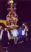 Festa di S.Agata, Candelora.  - Catania (2742 clic)