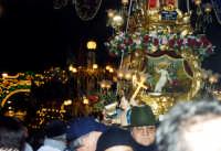 Festa di S.Agata, Candelore in processione.  - Catania (2470 clic)