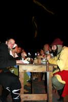 Feste medievali 2005 - banchetto medievale.  - Motta sant'anastasia (5606 clic)
