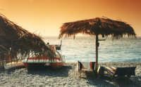 La splendida spiaggia di Letojanni.  - Letoianni (7669 clic)