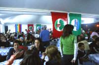 Festa dell'unità a Catania, stand gastronomico.  - Catania (3032 clic)