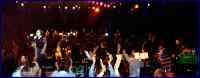 Franco Battiato in concerto al Palasport di Catania.  - Catania (2673 clic)