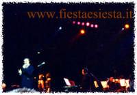 Franco Battiato in concerto al Palasport di Catania.  - Catania (2708 clic)