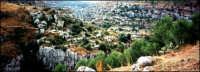 Panorama della valle.  - Pantalica (4566 clic)