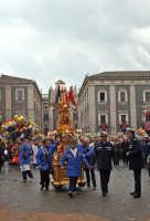 Festa di S.Agata 2006, candelora.  - Catania (1903 clic)