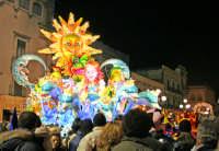 Carnevale di Acireale 2006, carri allegorici.  - Acireale (3522 clic)