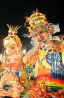 Carnevale di Acireale 2006, carri allegorici.  - Acireale (1961 clic)