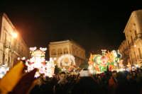 Carnevale di Acireale 2006, carri allegorici.  - Acireale (1863 clic)