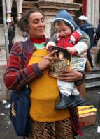 Festa di S.Agata 2006.  - Catania (1894 clic)