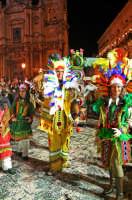 Carnevale di Acireale 2006, gruppo mascherato.  - Acireale (2200 clic)