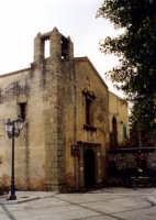 Chiesa di S.Francesco.  - Forza d'agrò (7755 clic)