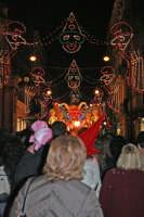 Carnevale di Acireale 2006, sfilata carri allegorici.  - Acireale (2072 clic)