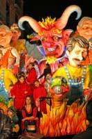Carnevale di Acireale 2006, sfilata carri allegorici.  - Acireale (2440 clic)