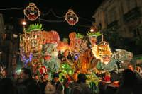 Carnevale di Acireale 2006, sfilata carri allegorici.  - Acireale (2778 clic)