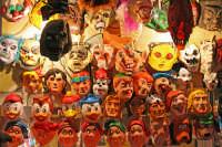 Carnevale di Acireale 2006, maschere.  - Acireale (2105 clic)