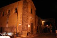 Veduta notturna di Torre.  - Torre archirafi (2823 clic)