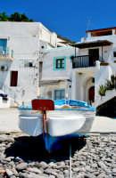 Pecorini mare, caratteristico borgo di Filicudi con una bellissima spiaggia.  - Filicudi (10134 clic)
