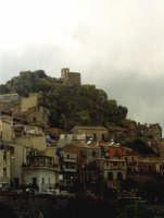 Il castello Normanno.  - Forza d'agrò (6606 clic)