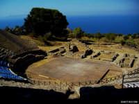 Teatro Greco Tindari  - Patti (7858 clic)
