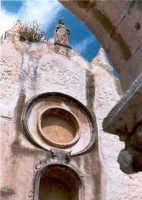 Chiesa di S.Giovanni alle catacombe.  - Siracusa (2053 clic)