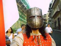 Buccheri,Medfest 2006, guerriero.  - Buccheri (1129 clic)
