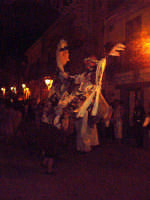 Buccheri,Medfest 2006, pagliaccio.  - Buccheri (1497 clic)