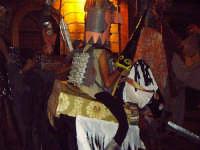 Buccheri,Medfest 2006. Celebrazione della vittoria dei Buccheresi sui soldati francesi, 1265.  - Buccheri (1524 clic)