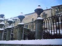 Chiesa S.M.Maddalena, partic.  - Buccheri (2093 clic)