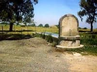 Abbeveratoio e antica neviera della Piana  - Buccheri (7597 clic)