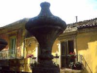 Balconi in Via V.Emanuele.  - Buccheri (2076 clic)